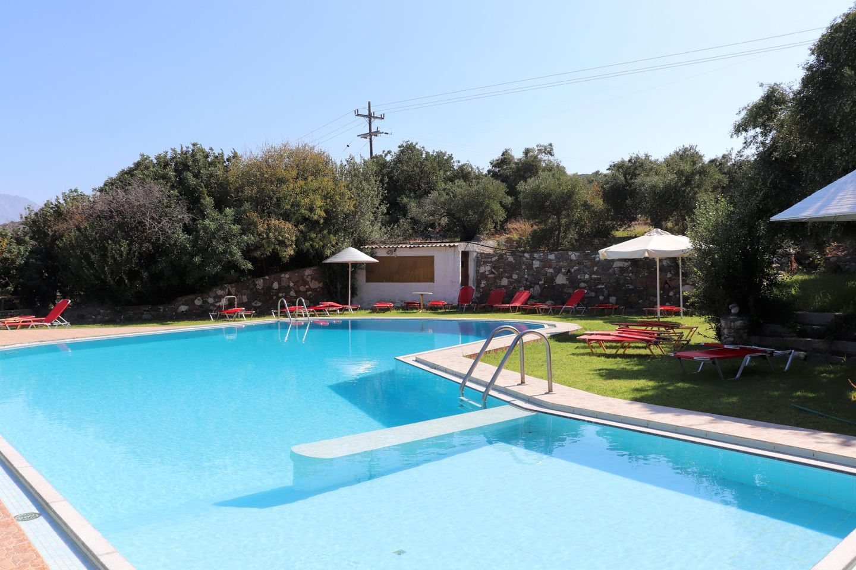Holiday apartment KOUNENOS Studio 2 (216002), Istron, Crete North Coast, Crete, Greece, picture 15