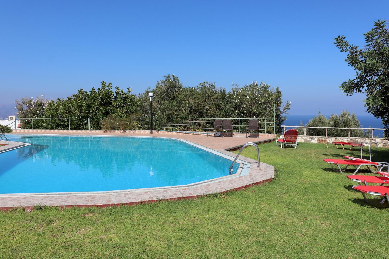 Appartement de vacances KOUNENOS Studio 2 (216002), Istron, Crète Côte du Nord, Crète, Grèce, image 14