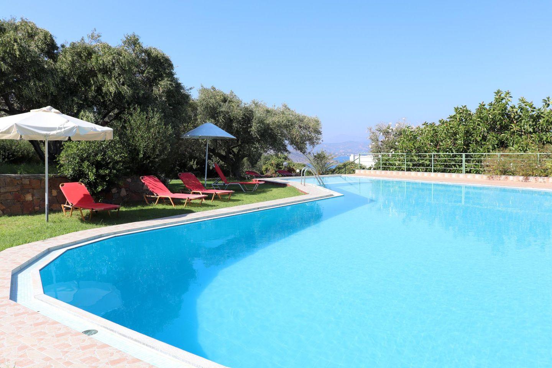Appartement de vacances KOUNENOS Studio 2 (216002), Istron, Crète Côte du Nord, Crète, Grèce, image 16