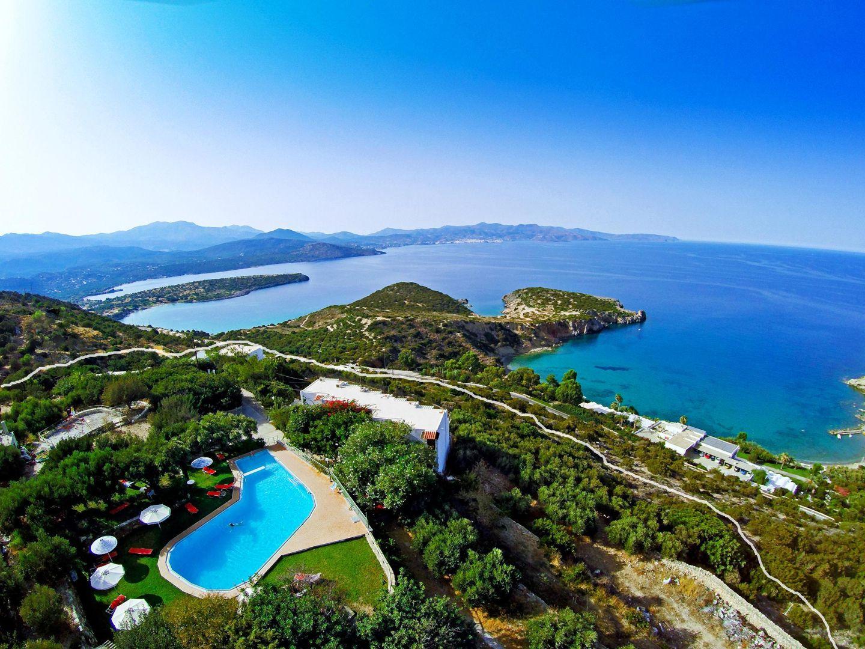 Appartement de vacances KOUNENOS Studio 2 (216002), Istron, Crète Côte du Nord, Crète, Grèce, image 17