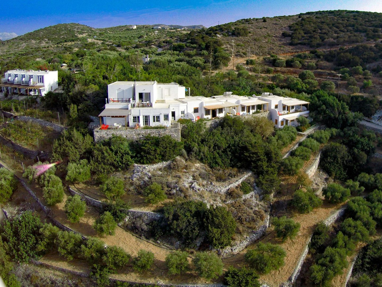 Holiday apartment KOUNENOS Studio 2 (216002), Istron, Crete North Coast, Crete, Greece, picture 1