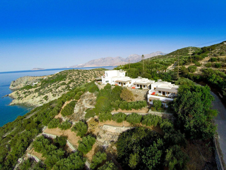 Holiday apartment KOUNENOS Studio 2 (216002), Istron, Crete North Coast, Crete, Greece, picture 18
