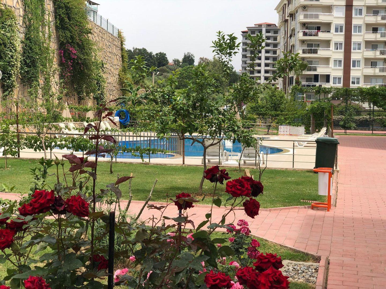 Ferienwohnung NEU Luxus Apartment mit Balkon (2748979), Avsallar, , Mittelmeerregion, Türkei, Bild 21