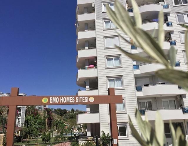 Ferienwohnung NEU Luxus Apartment mit Balkon (2748979), Avsallar, , Mittelmeerregion, Türkei, Bild 23