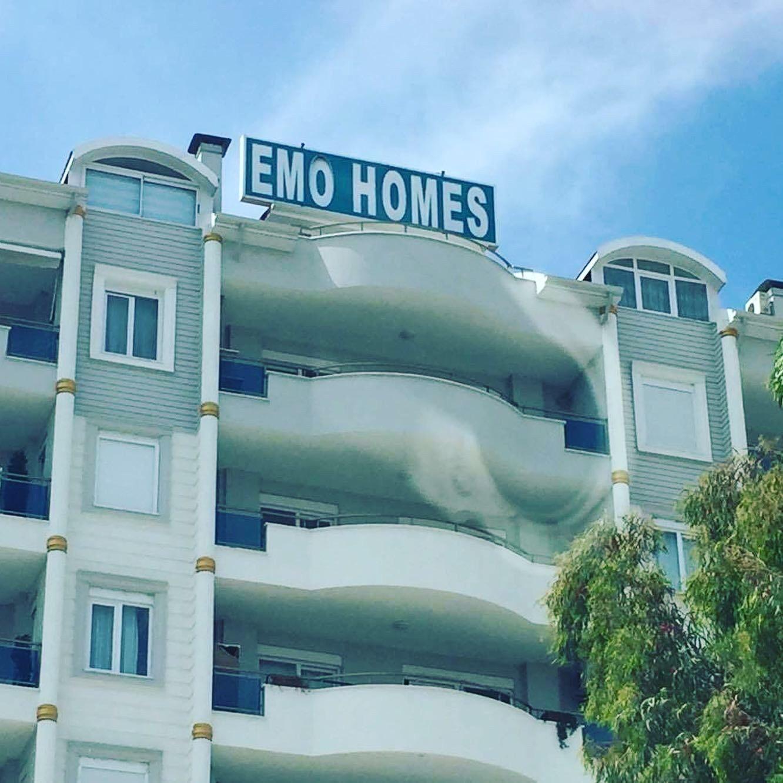 Ferienwohnung NEU Luxus Apartment mit Balkon (2748979), Avsallar, , Mittelmeerregion, Türkei, Bild 25