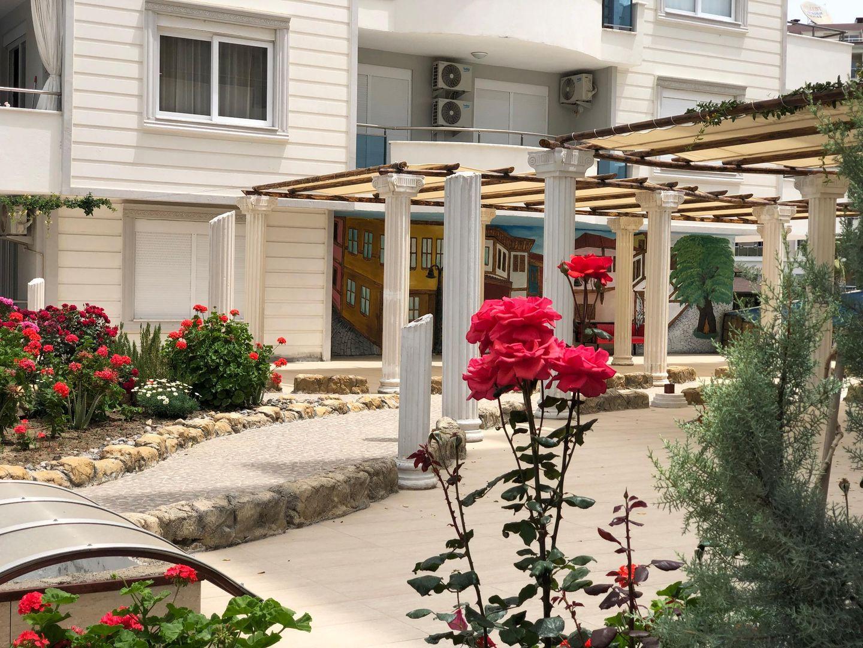 Ferienwohnung NEU Luxus Apartment mit Balkon (2748979), Avsallar, , Mittelmeerregion, Türkei, Bild 22