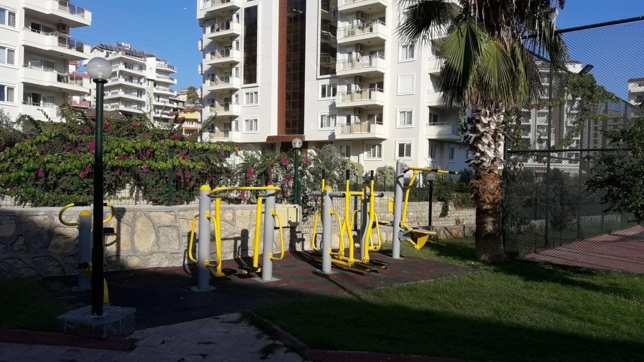 Ferienwohnung NEU Luxus Apartment mit Balkon (2748979), Avsallar, , Mittelmeerregion, Türkei, Bild 27