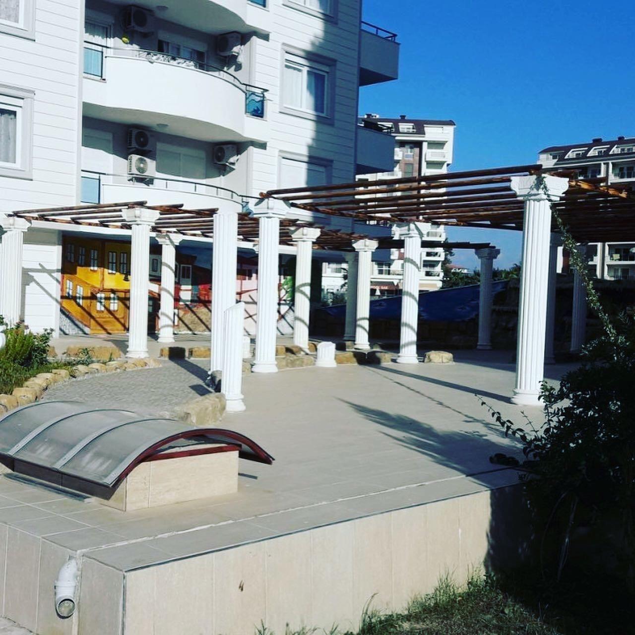 Ferienwohnung NEU Luxus Apartment mit Balkon (2748979), Avsallar, , Mittelmeerregion, Türkei, Bild 29
