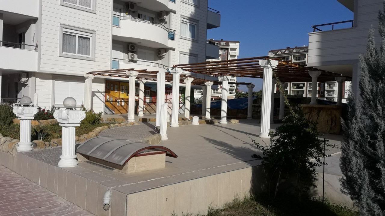 Ferienwohnung NEU Luxus Apartment mit Balkon (2748979), Avsallar, , Mittelmeerregion, Türkei, Bild 31