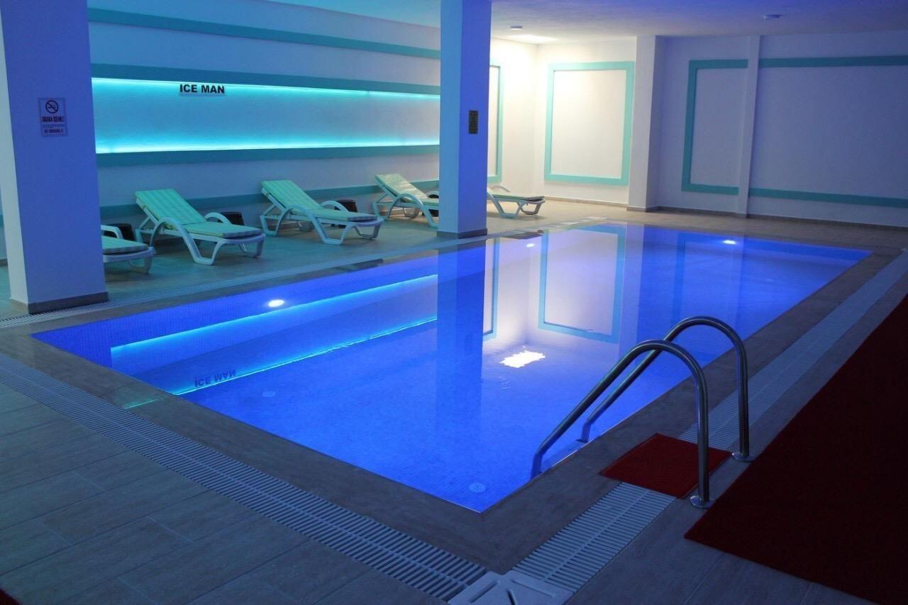 Ferienwohnung NEU Luxus Apartment mit Balkon (2748979), Avsallar, , Mittelmeerregion, Türkei, Bild 33