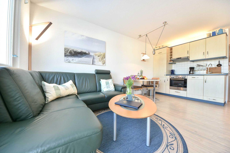 Appartementhaus Goethe 10  auf Usedom