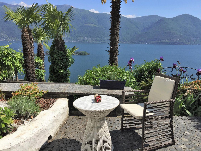 Holiday house Casa Artista (1598309), Ronco sopra Ascona, Lake Maggiore (CH), Ticino, Switzerland, picture 11