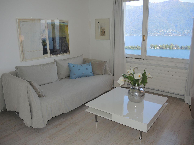 Holiday house Casa Artista (1598309), Ronco sopra Ascona, Lake Maggiore (CH), Ticino, Switzerland, picture 29