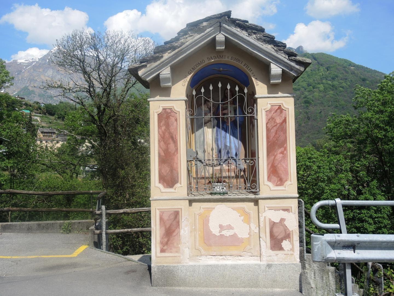 Holiday house Casa Monica (1484402), Contra, Lake Maggiore (CH), Ticino, Switzerland, picture 39