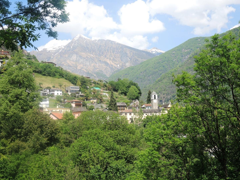 Holiday house Casa Monica (1484402), Contra, Lake Maggiore (CH), Ticino, Switzerland, picture 41