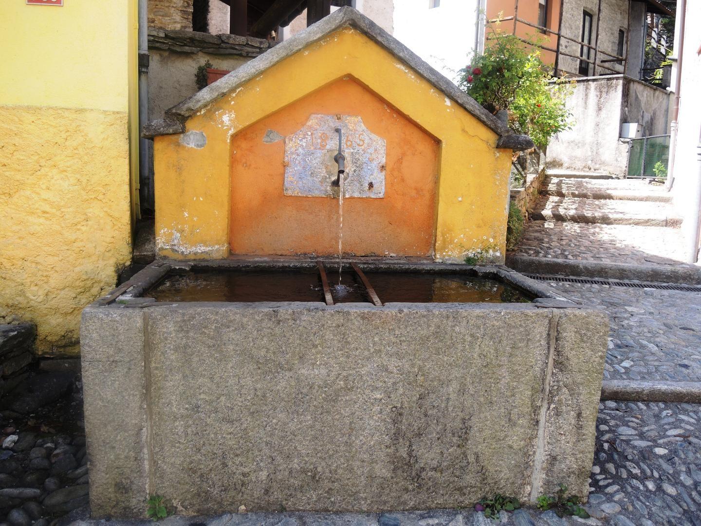 Holiday house Casa Monica (1484402), Contra, Lake Maggiore (CH), Ticino, Switzerland, picture 40