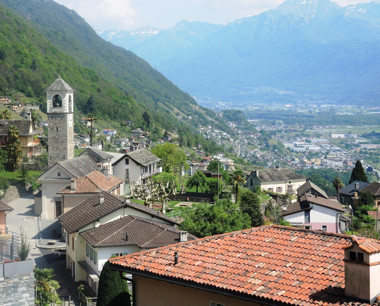 Holiday house Casa Monica (1484402), Contra, Lake Maggiore (CH), Ticino, Switzerland, picture 37