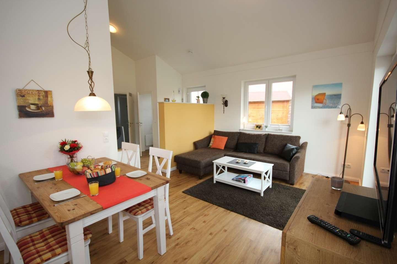 Feriendorf Südstrand - Haus 35  an der Ostsee