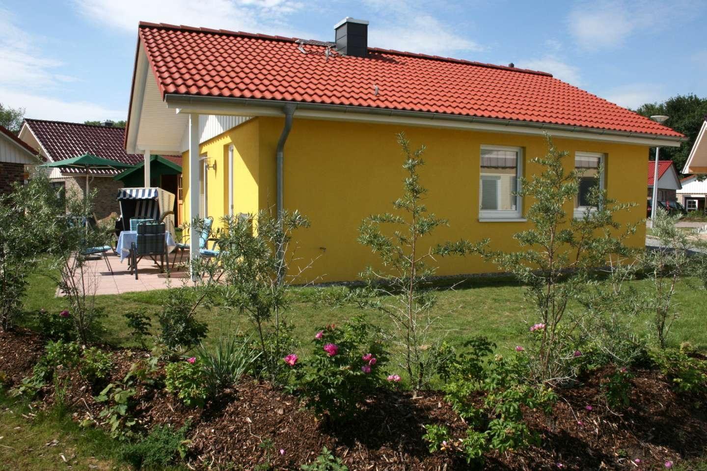 Feriendorf Südstrand - Haus 44  an der Ostsee