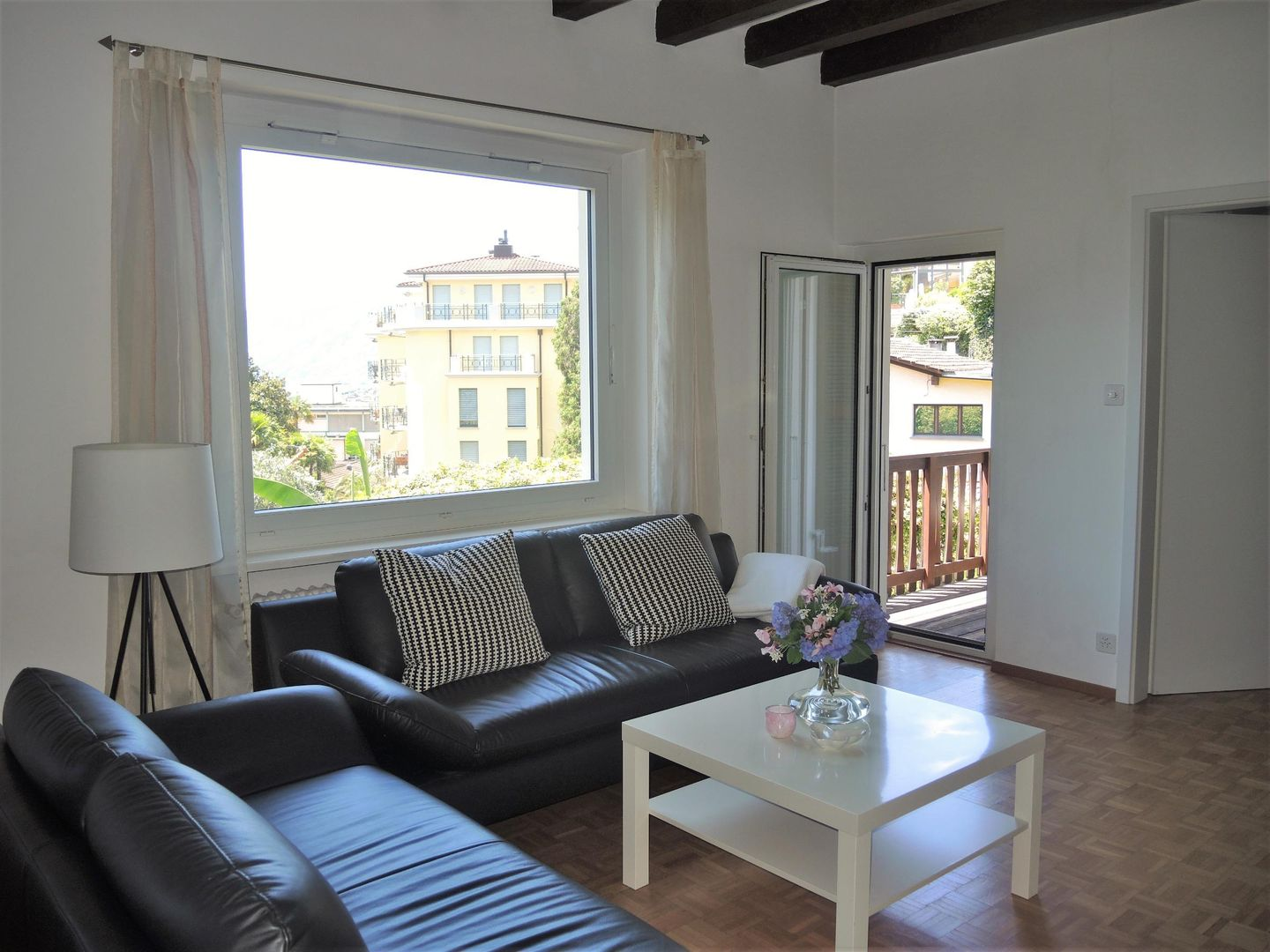 Holiday house Casa Carina (881274), Muralto, Lake Maggiore (CH), Ticino, Switzerland, picture 3