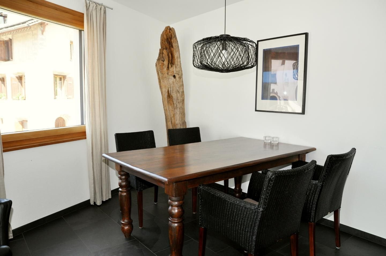 Appartement de vacances Craista 5 (316376), Scuol, Basse Engadine - Scuol - Samnaun, Grisons, Suisse, image 6