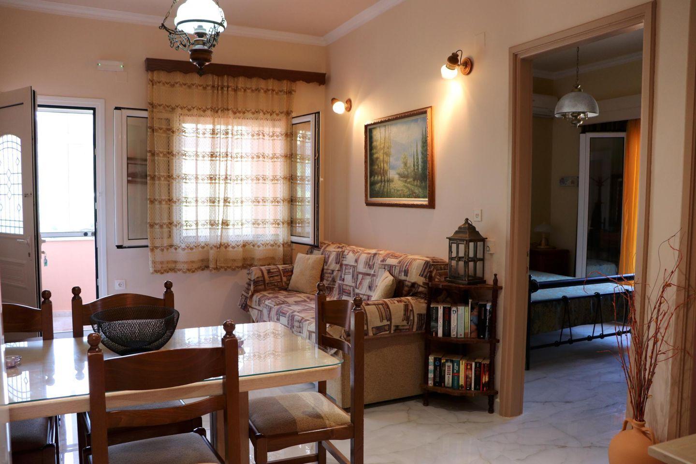 Appartement de vacances NIKI (167852), Paramonas, Corfou, Iles Ioniennes, Grèce, image 6