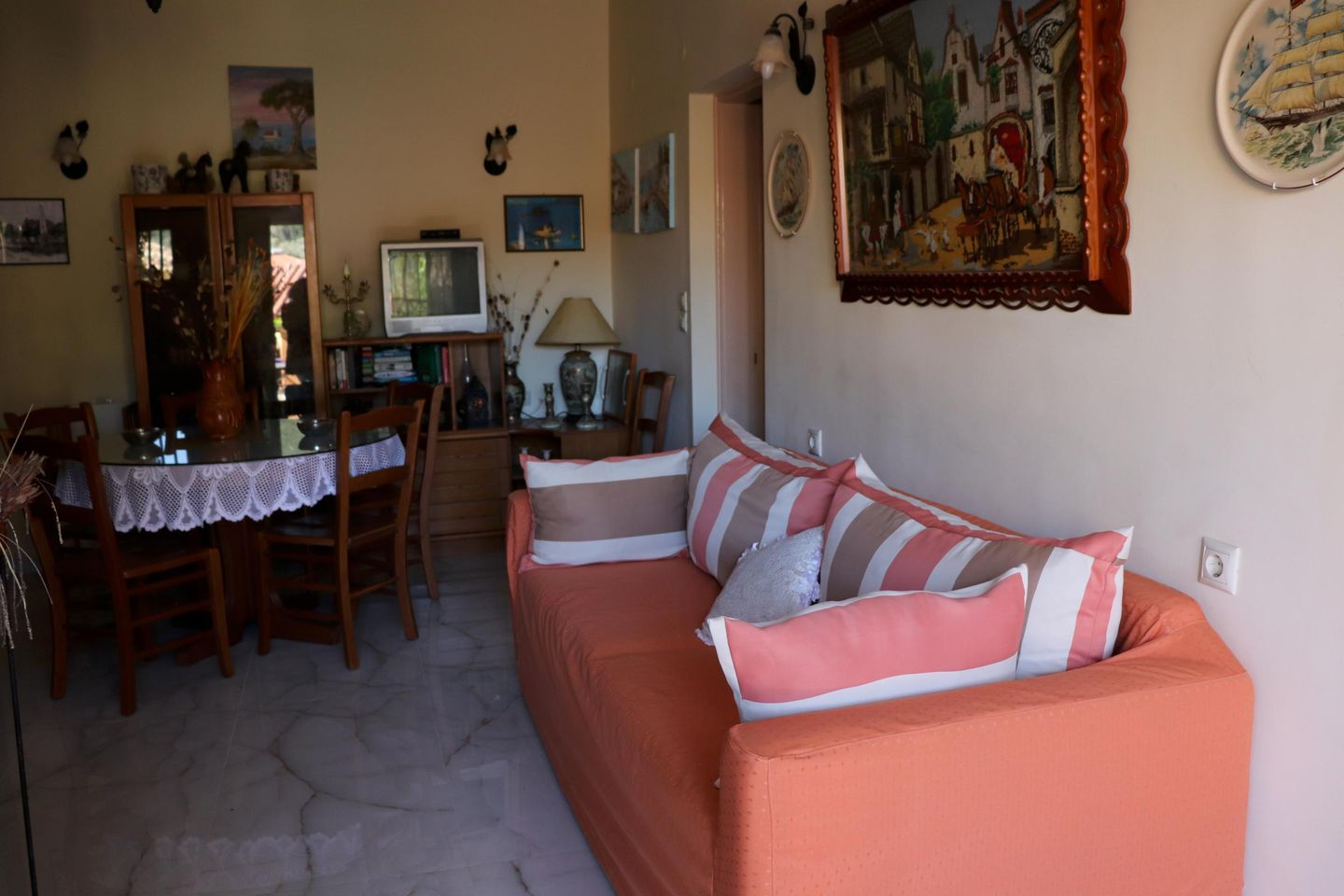 Holiday apartment ELENI (167853), Paramonas, Corfu, Ionian Islands, Greece, picture 9