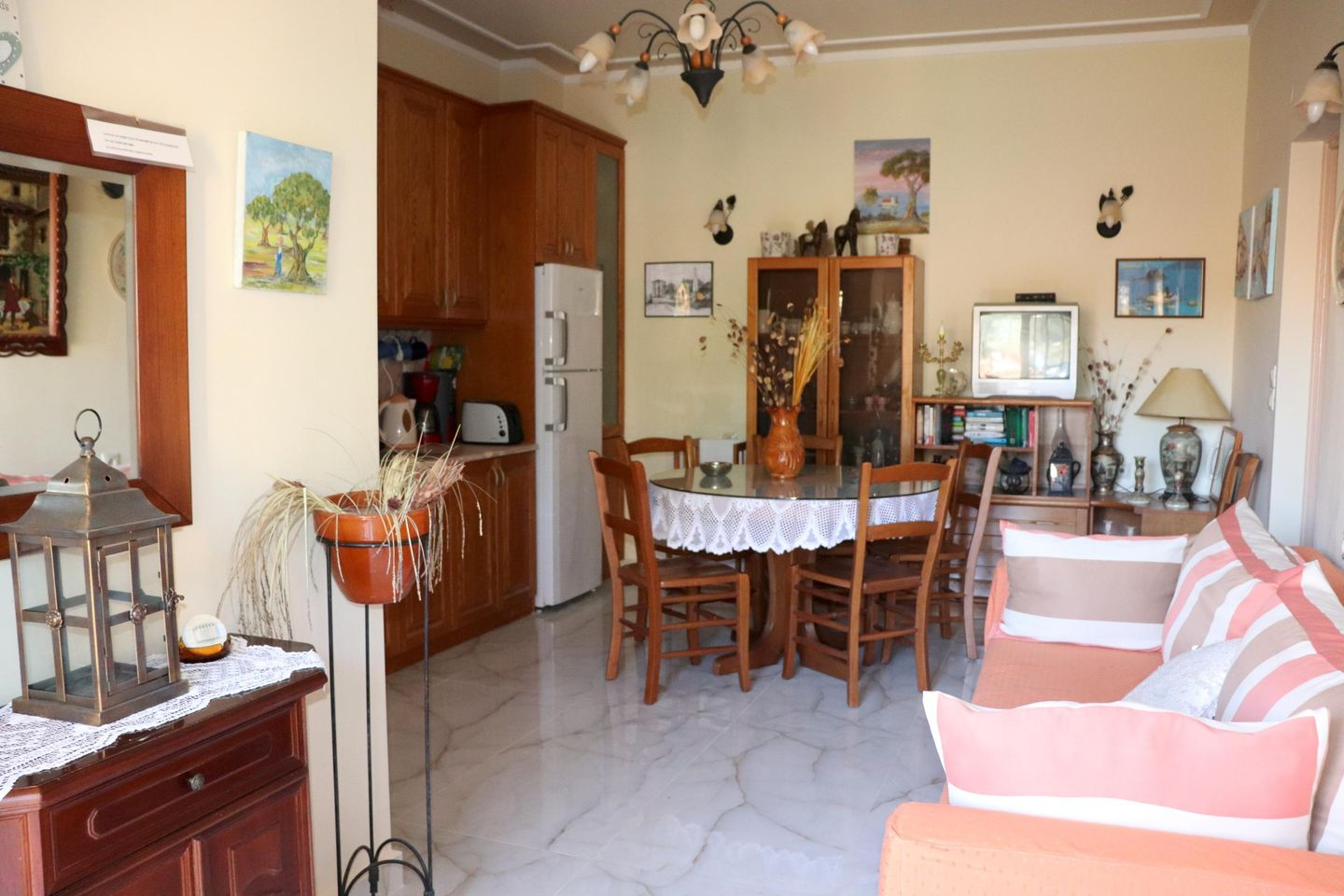 Holiday apartment ELENI (167853), Paramonas, Corfu, Ionian Islands, Greece, picture 8