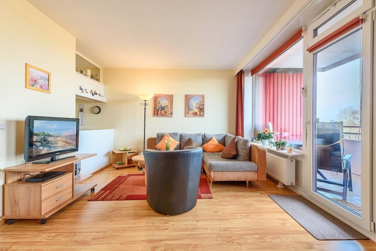 Berolina - Wohnung 302  in Schleswig Holstein