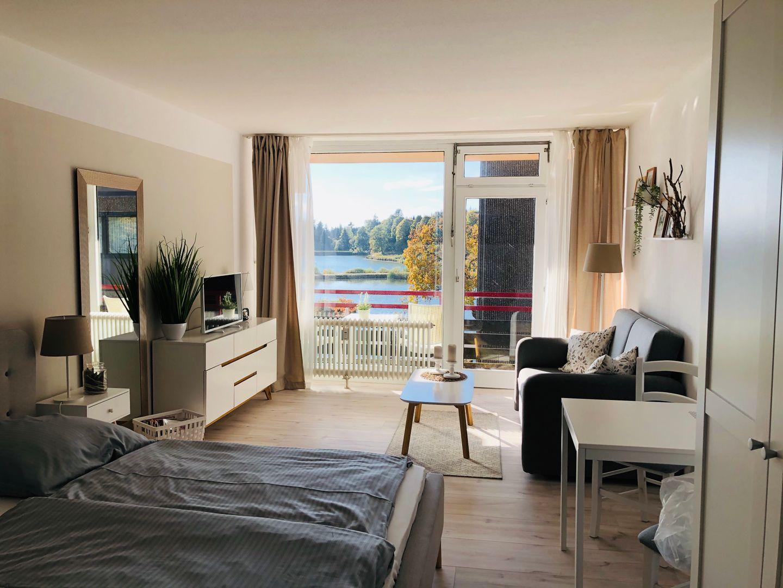 Haus am See - Harzflair  in Deutschland