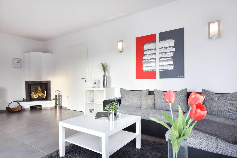 Villa Kaja Wohnung Ostseestrand  auf Usedom