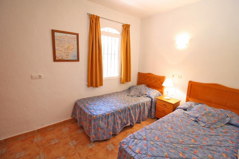 Ferienhaus Canutabaja 3 (2304443), Calpe, Costa Blanca, Valencia, Spanien, Bild 7