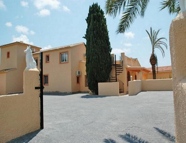 Ferienhaus Canutabaja 3 (2304443), Calpe, Costa Blanca, Valencia, Spanien, Bild 14