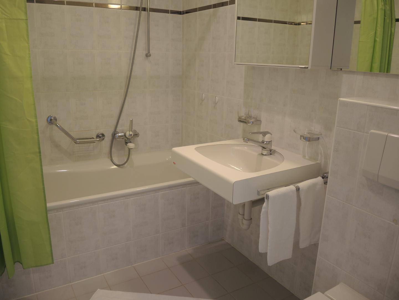 Holiday apartment Residenza Lido Golf (1619455), Ascona, Lake Maggiore (CH), Ticino, Switzerland, picture 15