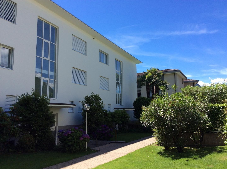 Holiday apartment Residenza Lido Golf (1619455), Ascona, Lake Maggiore (CH), Ticino, Switzerland, picture 24