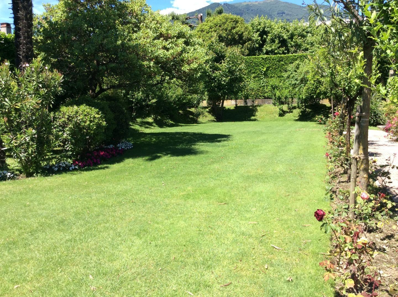 Holiday apartment Residenza Lido Golf (1619455), Ascona, Lake Maggiore (CH), Ticino, Switzerland, picture 17