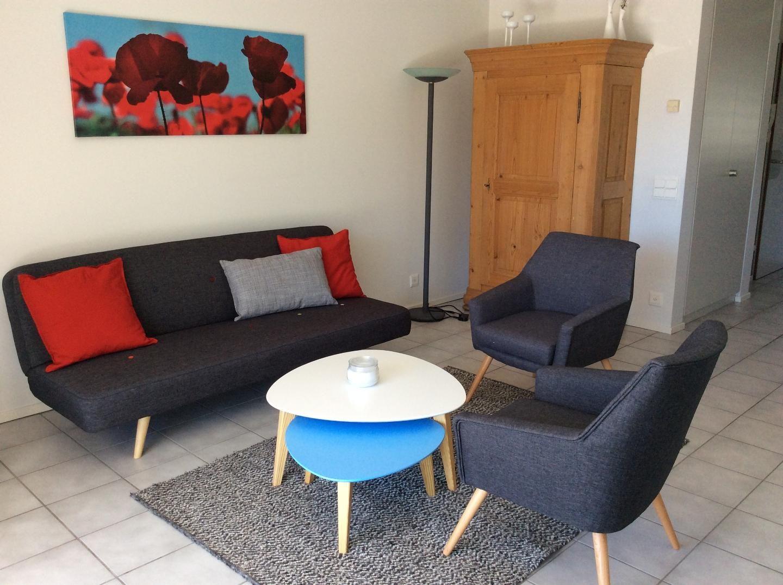 Holiday apartment Residenza Lido Golf (1619455), Ascona, Lake Maggiore (CH), Ticino, Switzerland, picture 3