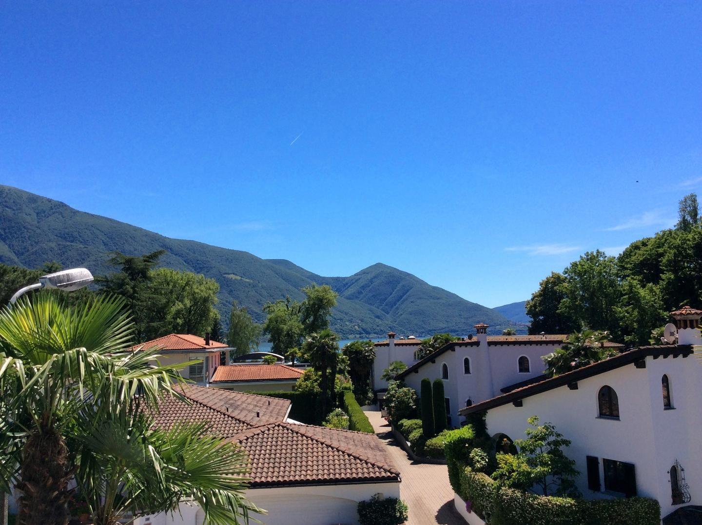 Holiday apartment Residenza Lido Golf (1619455), Ascona, Lake Maggiore (CH), Ticino, Switzerland, picture 6