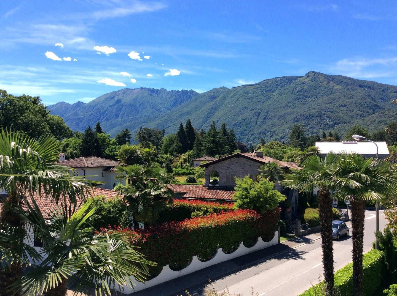 Holiday apartment Residenza Lido Golf (1619455), Ascona, Lake Maggiore (CH), Ticino, Switzerland, picture 7