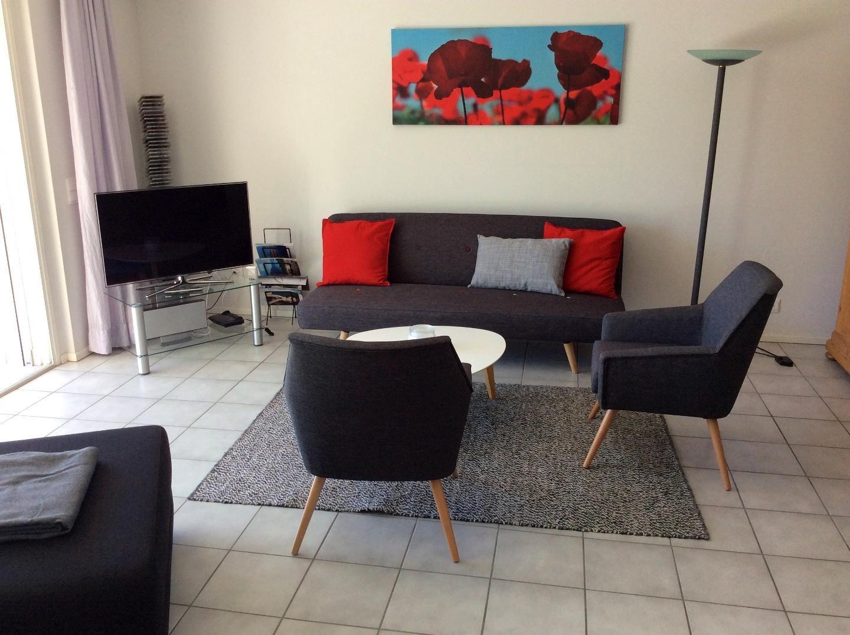 Holiday apartment Residenza Lido Golf (1619455), Ascona, Lake Maggiore (CH), Ticino, Switzerland, picture 4