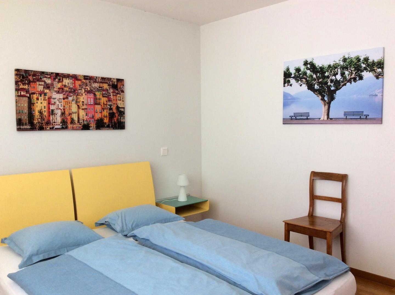 Holiday apartment Residenza Lido Golf (1619455), Ascona, Lake Maggiore (CH), Ticino, Switzerland, picture 14