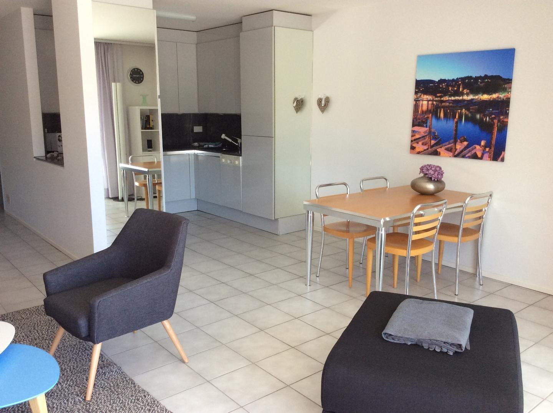 Holiday apartment Residenza Lido Golf (1619455), Ascona, Lake Maggiore (CH), Ticino, Switzerland, picture 11