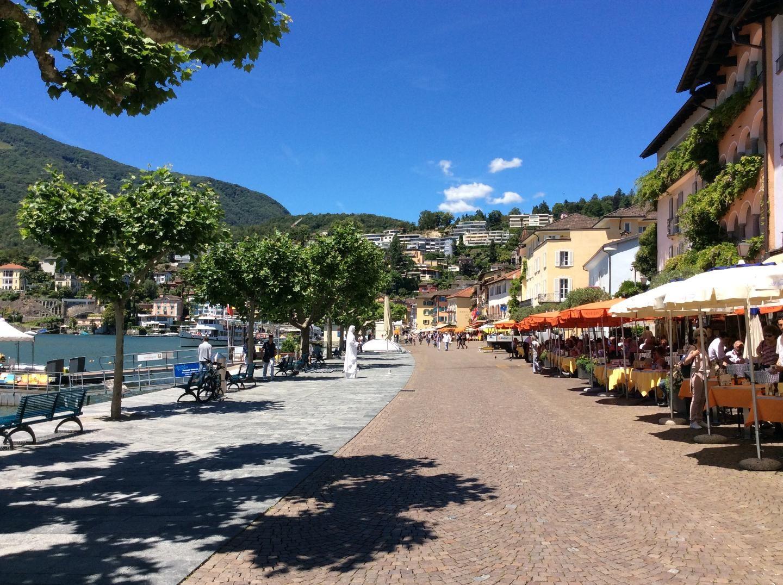 Holiday apartment DA 27 (1517499), Ascona, Lake Maggiore (CH), Ticino, Switzerland, picture 27
