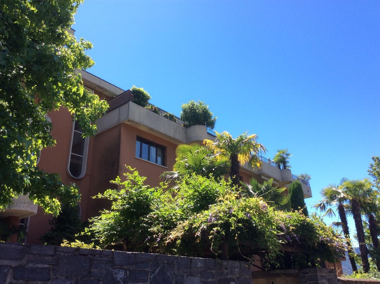 Holiday apartment DA 27 (1517499), Ascona, Lake Maggiore (CH), Ticino, Switzerland, picture 25