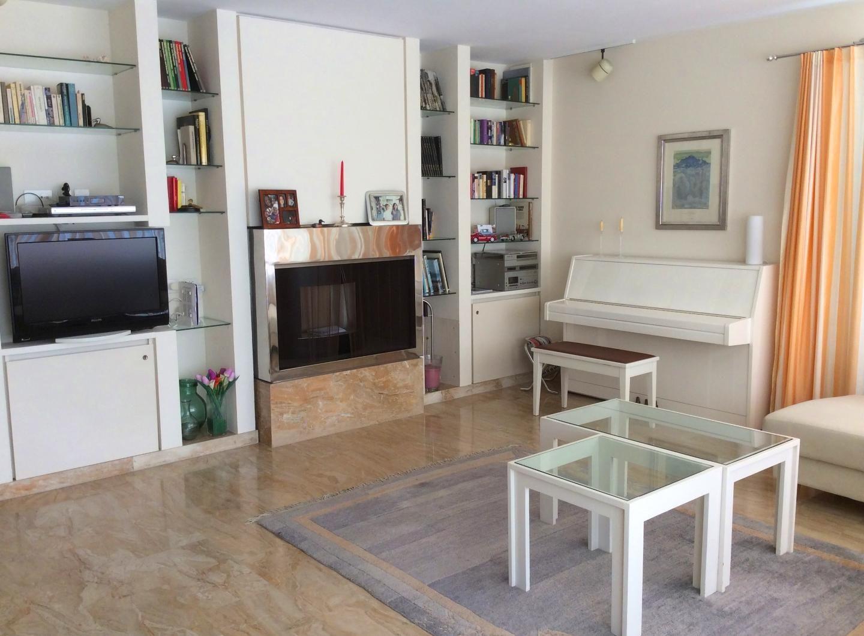 Holiday apartment DA 27 (1517499), Ascona, Lake Maggiore (CH), Ticino, Switzerland, picture 5