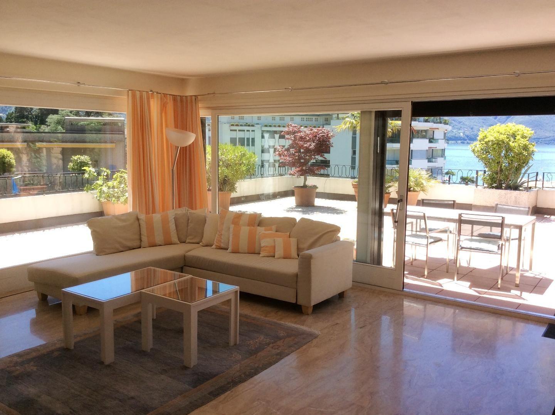 Holiday apartment DA 27 (1517499), Ascona, Lake Maggiore (CH), Ticino, Switzerland, picture 6