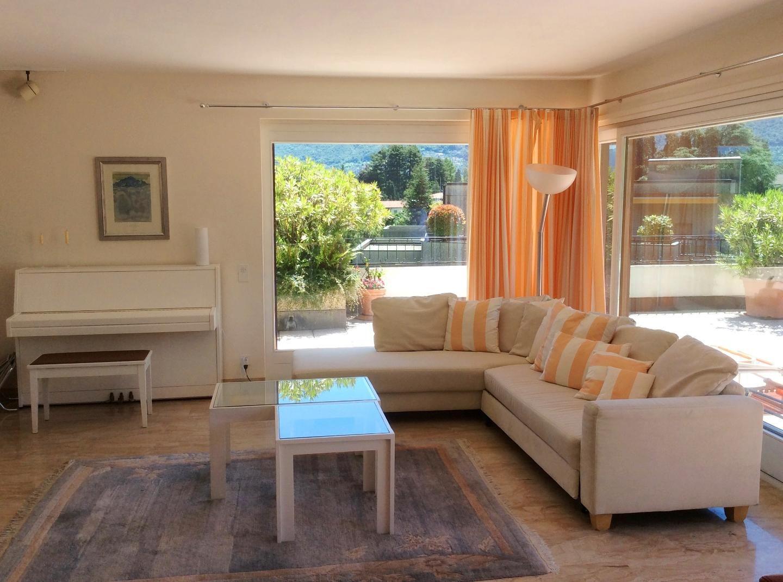 Holiday apartment DA 27 (1517499), Ascona, Lake Maggiore (CH), Ticino, Switzerland, picture 7