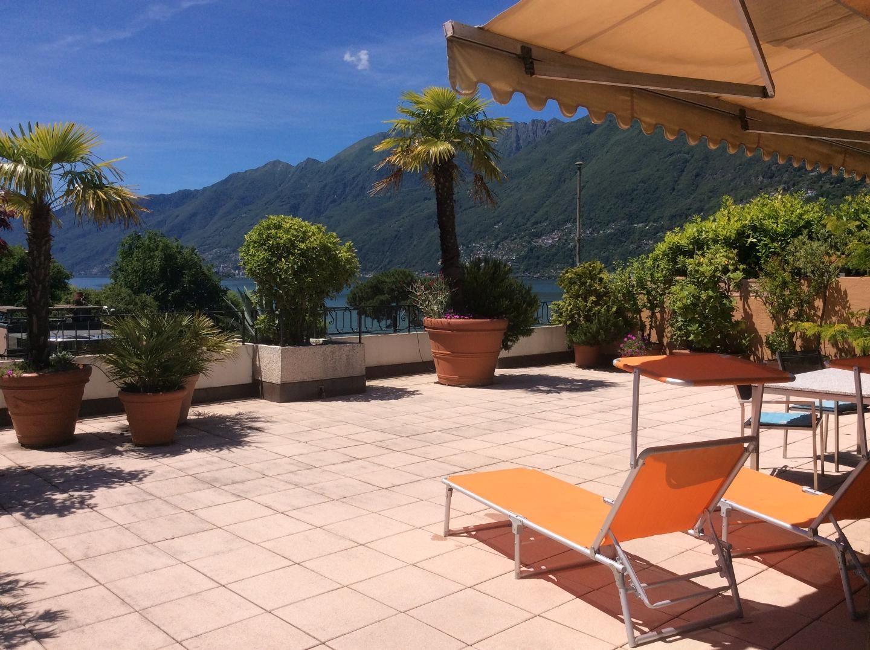 Holiday apartment DA 27 (1517499), Ascona, Lake Maggiore (CH), Ticino, Switzerland, picture 3