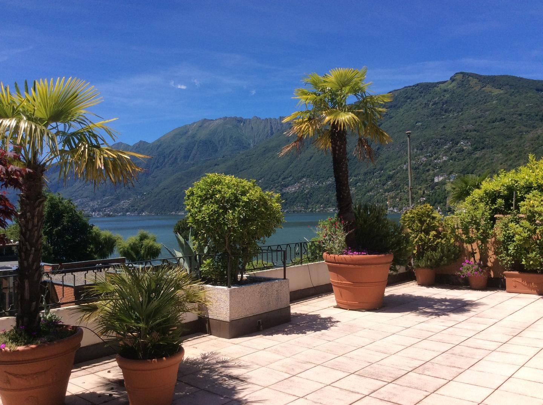 Holiday apartment DA 27 (1517499), Ascona, Lake Maggiore (CH), Ticino, Switzerland, picture 22