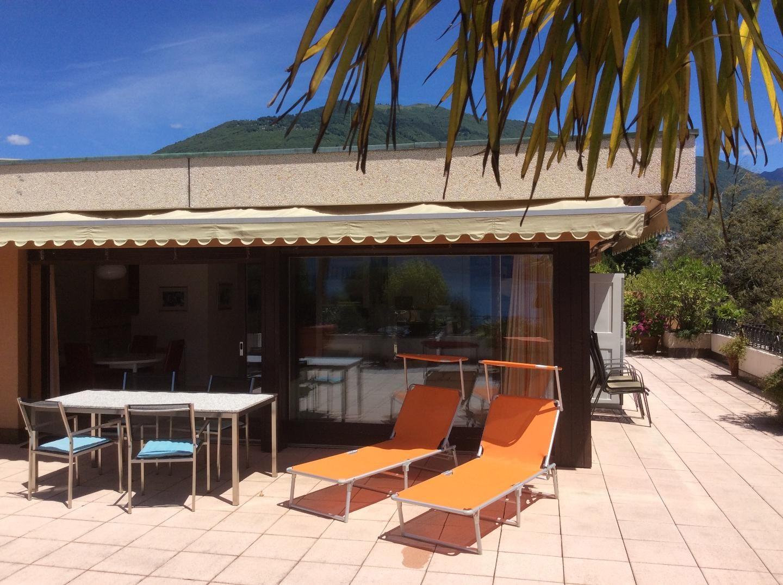 Holiday apartment DA 27 (1517499), Ascona, Lake Maggiore (CH), Ticino, Switzerland, picture 21